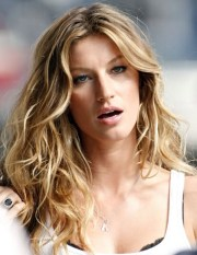 beach hair styles - women hairstyles