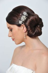 Wedding Hair Accessories - Women Hairstyles