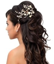 maintain wedding hairstyle