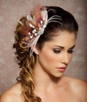wedding hair accessories - women
