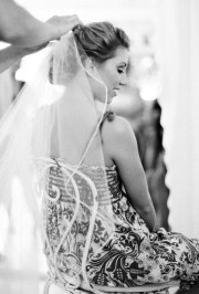 5 spectacular bridal hairstyles