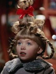 cool hairstyles christmas