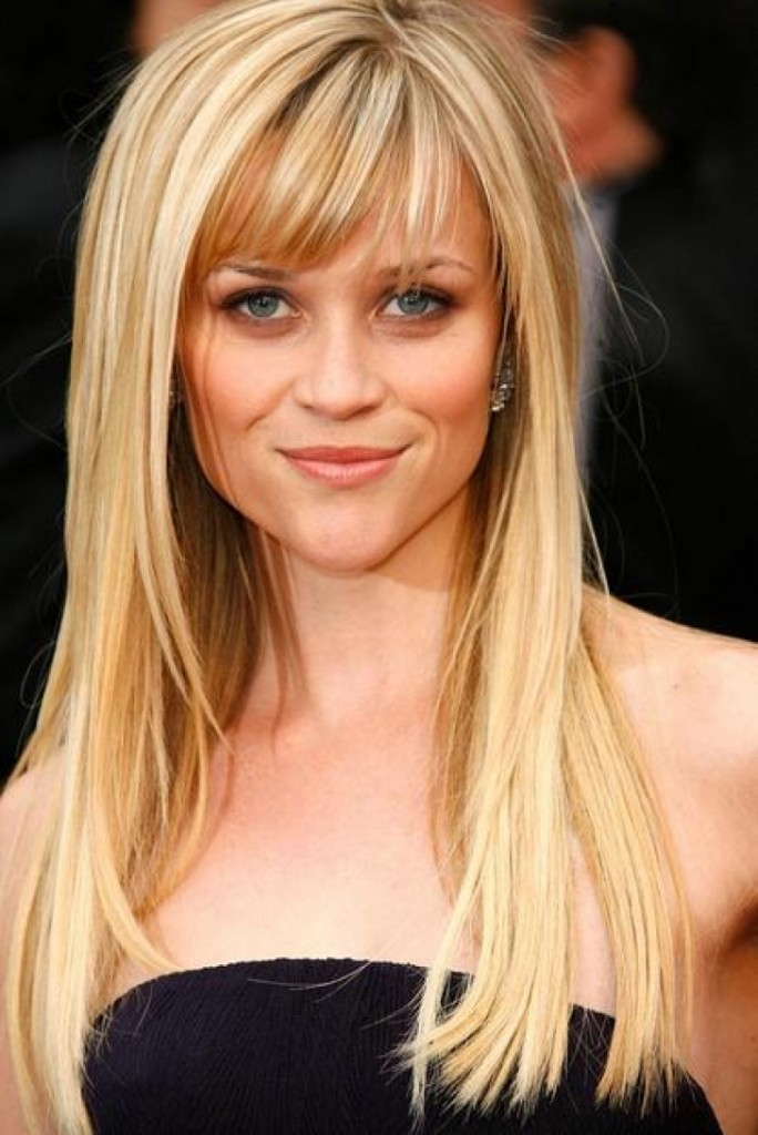 Faces Oblong Hairstyles