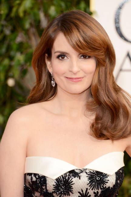 The Best Celebrity Side Swept Fringe Hairstyles Women
