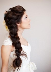 How to Style and Care for Coarse Thick Hair - Women Hairstyles