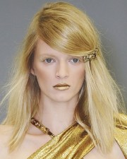 side swept bangs square face