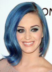katy perry inspired bob haircuts