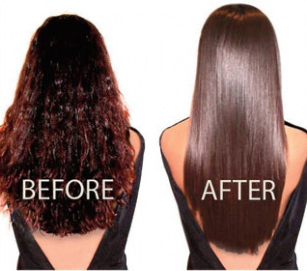 The Best Options for Straightening Thick Curly Hair  Women Hairstyles
