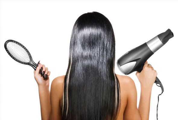 The Best Options For Straightening Thick Curly Hair