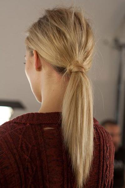 Simple Summer Hairstyles Women Hairstyles