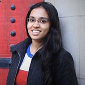 Dhivya Chandramouleeswaran