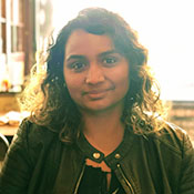 Lakshmi Sudheer