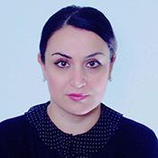 Samira Golsefid