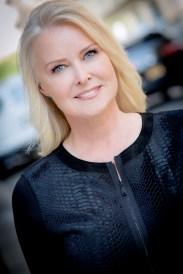 Headshot of Gemma Toner, Founder & CEO of TONE Networks.