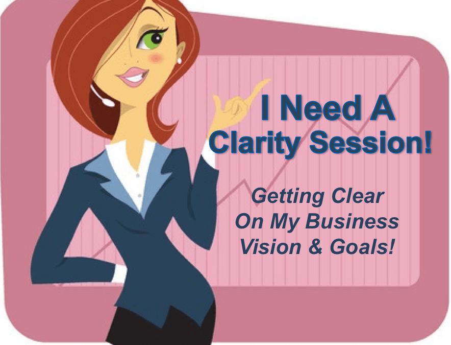 Introducing Clarity Sessions!