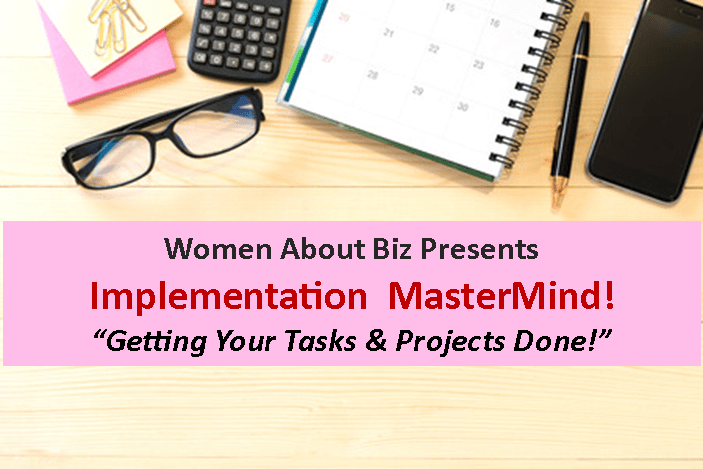 Implementation Mastermind