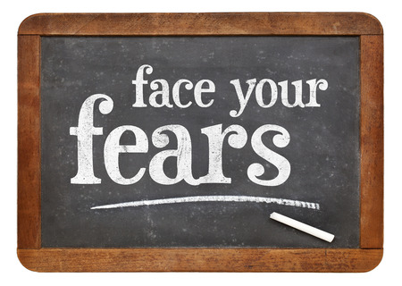 Let Your Fear Fuel Your Success!
