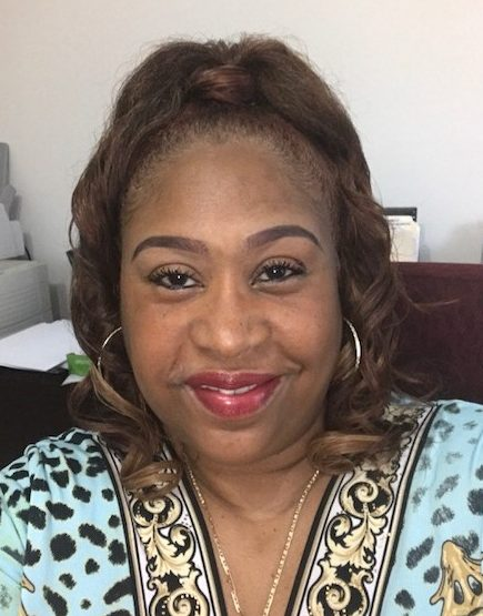 Trina Newby Business Coach for Women