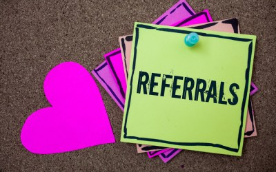How to Build Your Business Referral System!
