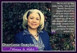 Charlene Campbell