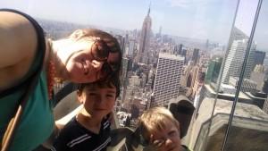 NYC Jen Ferris