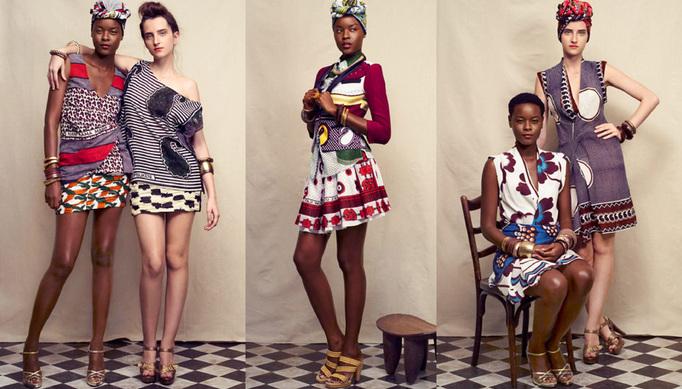 I Am Proud To Showcase Kenyan Fashion Designs Internationally Wacu Kihara Women Africa