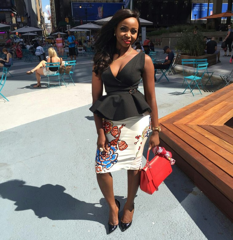 Things You Should Know About Eloy Fashion Designer Of The Year Sandra Tubobereni Women Africa