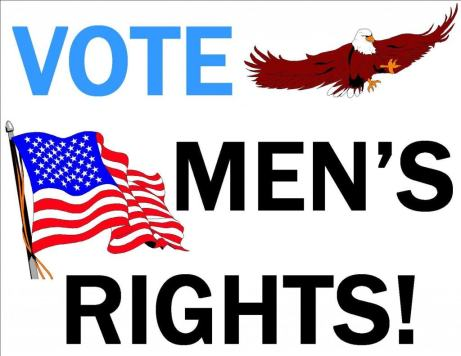 Mens' Rights Issues