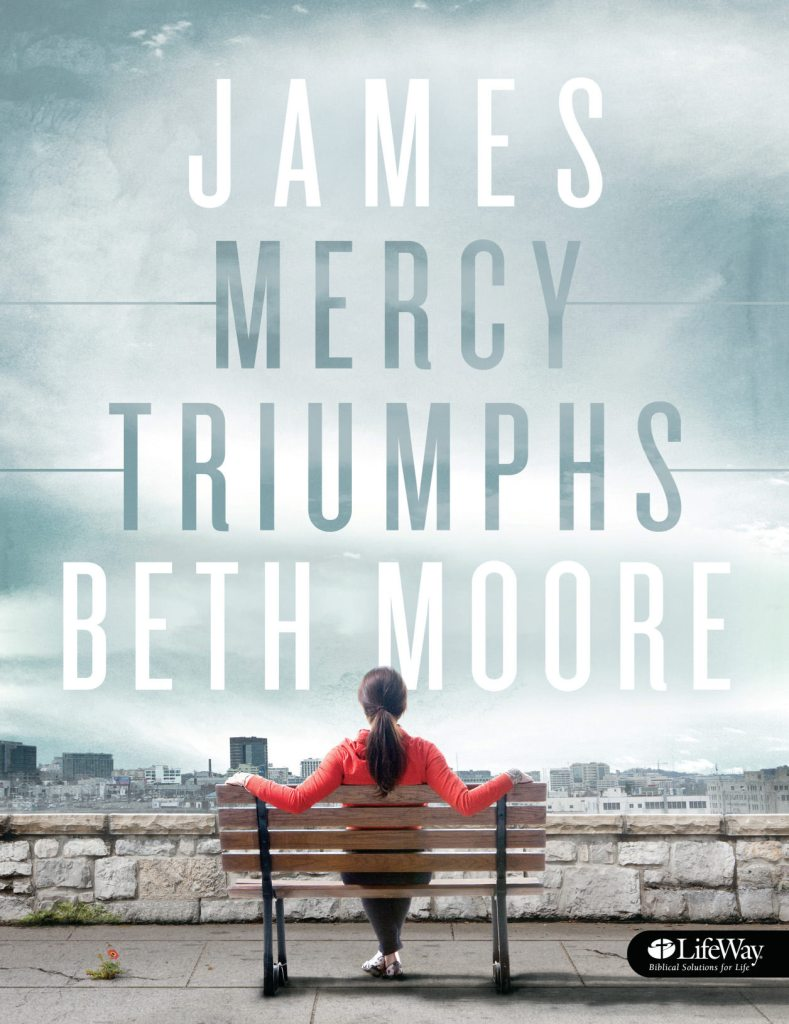 Just Because . . . A James Bible Study Kit giveaway!
