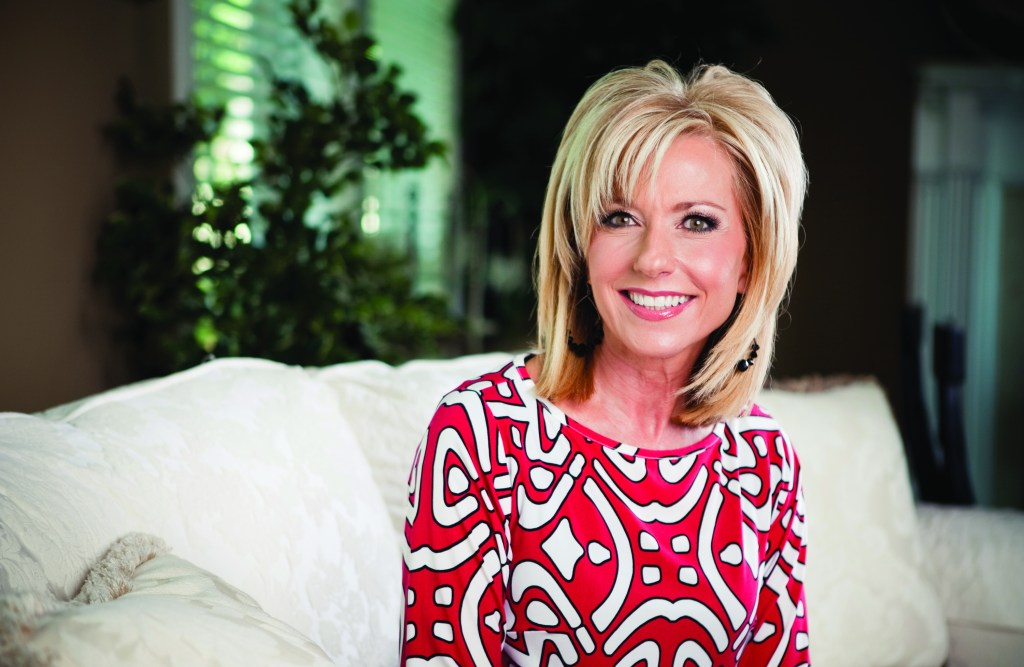 Whispers of Hope from Beth Moore