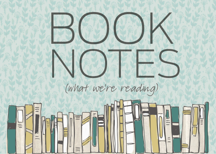 Book Notes | A Meal with Jesus
