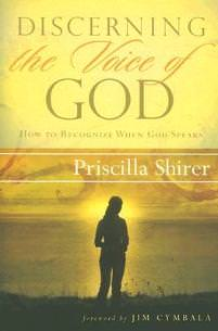 FREE Friday Giveaway – Priscilla Shirer Discerning the Voice of God
