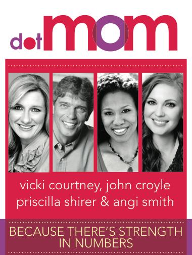 Free Friday: dotMOM Event