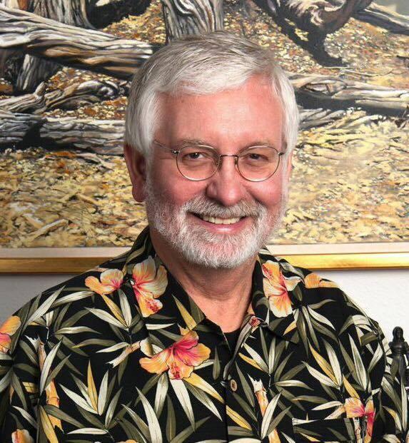 John Kamp, MD