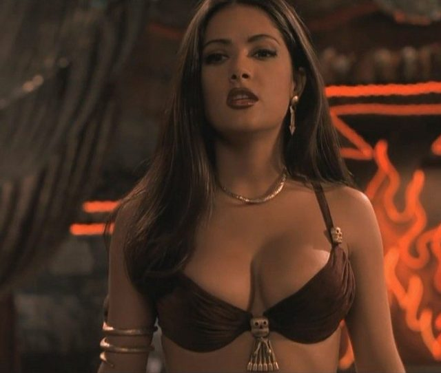 Study Latina Women Most Likely To Be Naked On Screen