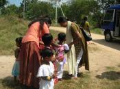 Exchange visit to Kurunegala 51