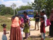 Exchange visit to Kurunegala 49