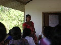 Exchange visit to Kurunegala 40