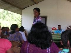 Exchange visit to Kurunegala 38