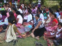Exchange visit to Kurunegala 33