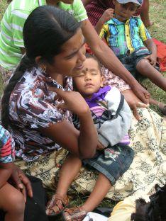 Exchange visit to Kurunegala 21