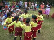 Exchange visit to Kurunegala 12