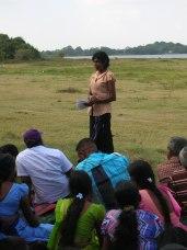 Exchange visit to Kurunegala 9
