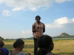 Exchange visit to Kurunegala 83