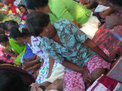 Exchange visit to Kurunegala 75