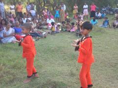 Exchange visit to Kurunegala 68