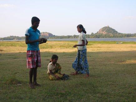 Exchange visit to Kurunegala 62