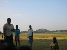 Exchange visit to Kurunegala 61