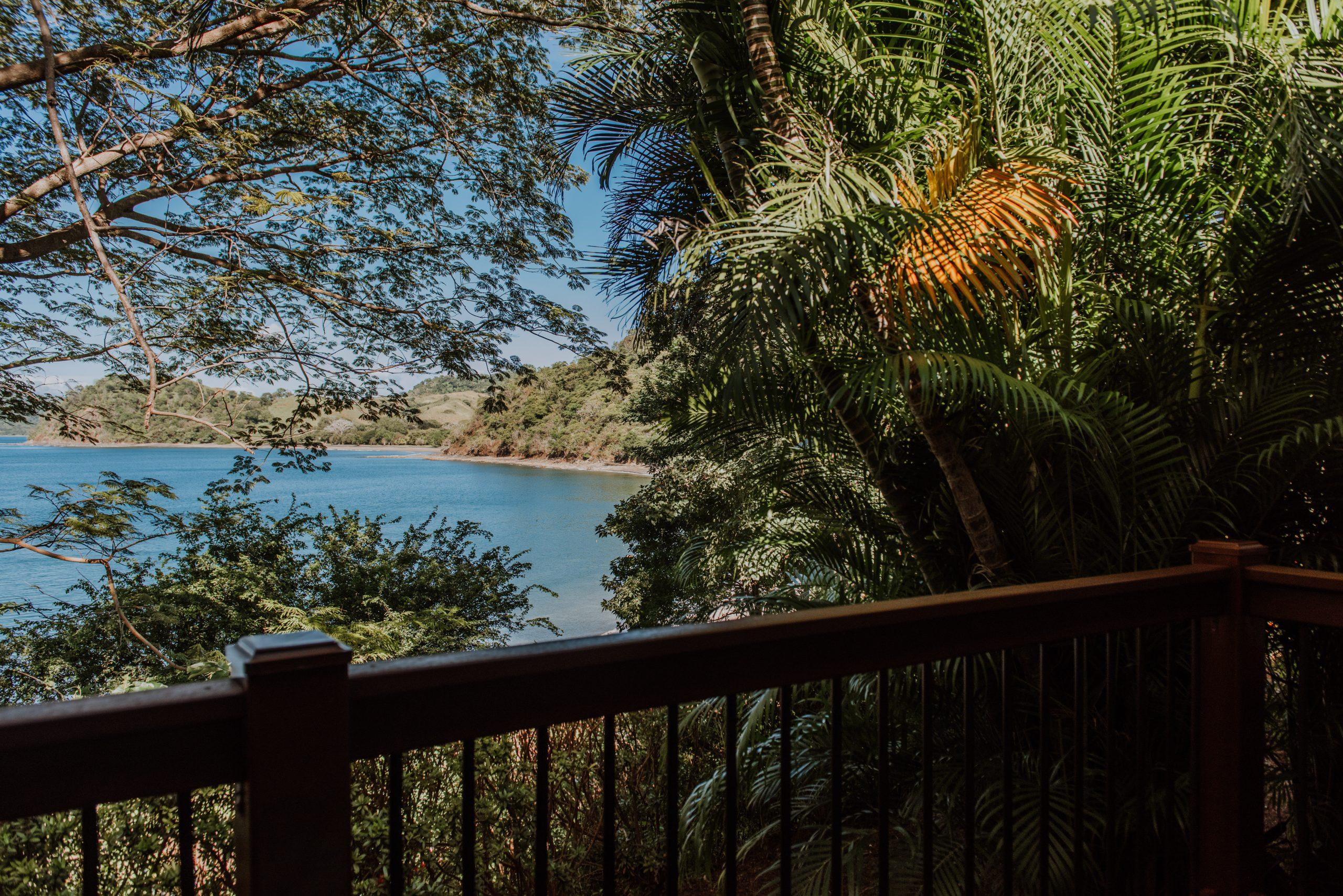the villas at secrets papagayo in costa rica