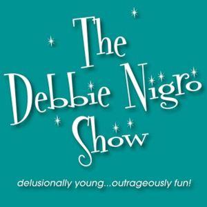 The Debbie Nigro Show Logo